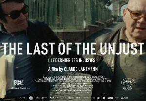 Film Review – The Last of the Unjust