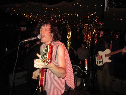 The Best and Worst of CMJ 2014
