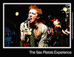 The Sex Pistols Experience: Yardbirds, Grimsby – live and picture review