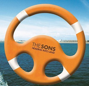 The Sons: Heading Into Land – album review