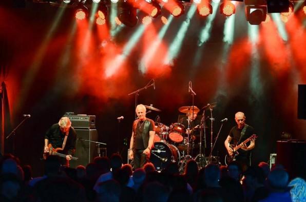 The Troggs: Stiwt Theatre, Rhosllanerchrugog, Wrexham – live review