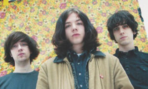The Wytches: Liverpool Sound City – live review