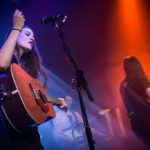 The Staves | Flo Morrissey: The Junction, Cambridge – photo review