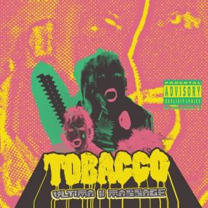 TOBACCO: Ultima II Massage – album review