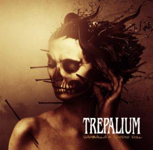 Trepalium: Damballa's Voodoo Doll – EP review