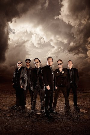 UB40 In Conversation: Your City Needs You – Let's Strike Up the Band