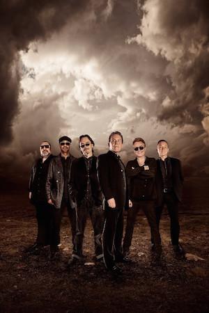 UB40 Announce 2015 UK Tour