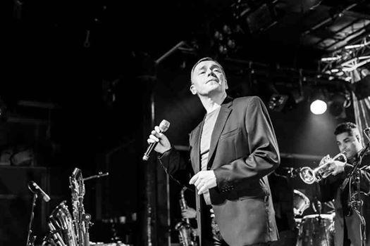 UB40: Fairfield Halls, Croydon – live review
