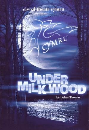 Under Milk Wood by Dylan Thomas: Clwyd Theatr Cymru – theatre review