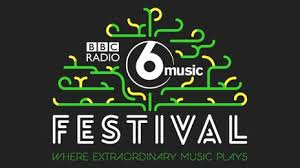 BBC 6music festival: Damon Albarn, The Horrors and more – live review