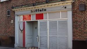 London Buffalo Bar to close- another key venue bites the dust