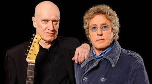 Watch this! Wilko Johnson and Roger Daltrey post first track from upcoming album