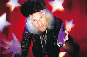 Daevid Allen announces 6 months to live – tribute to his genius and madcap afternoon spent with counter culture hero