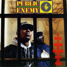PUBLIC ENEMY'S 1988 CLASSIC 'IT TAKES A NATION OF MILLIONS TO HOLD US BACK' AND 1990'S 'FEAR OF A BLACK PLANET' TO BE RELEASED AS MULTI-DISC DELUXE EDITIONS