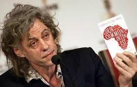 Bob Geldof to rerelease Do They Know It's Xmas' for Ebola?