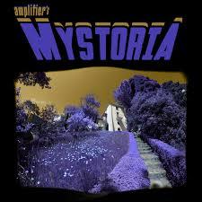 Amplifier  : Mystoria  : album review '21st century nu- prog at its best'