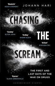 Interview with Johann Hari : The War on Drugs does not work and his great new book