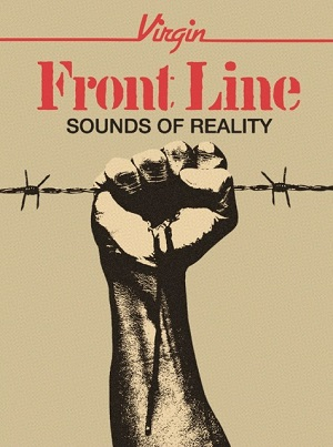 Various: Virgin Front Line Sounds Of Reality – album review