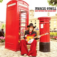 Marcus O'Neill 'Way Beyond The Sugar Beet' – album review