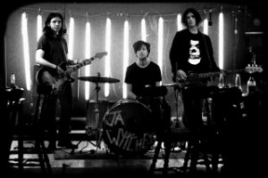 The Wytches Announce New Single 'Weights And Ties'