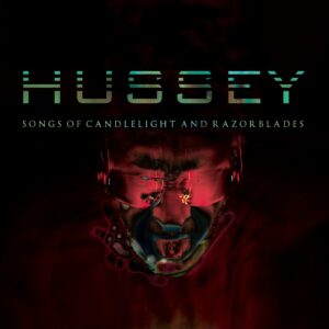 Wayne Hussey: Songs Of Candlelight And Razorblades – album review