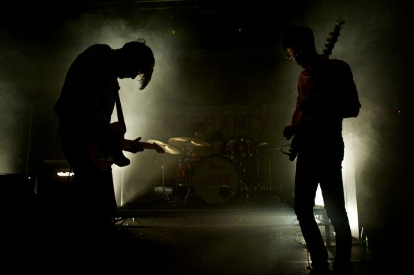 We Are Scientists   The Heartbreaks   Superfood: The Junction, Cambridge – live photo review
