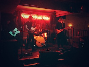 Whales In Cubicles | Hannah Lou Clark | Free Radio: Oakford Social Club, Reading – live review