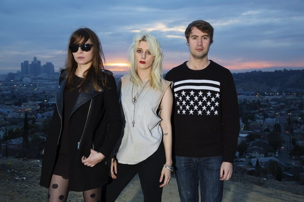 White Lung Sign To Domino – check out the latest video from rip snarling Vancouver punks. Riot grrrl never sounded so gnarly.