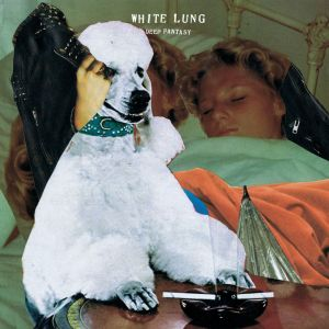 White Lung: Deep Fantasy – album review
