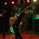 White Hills   Blown Out   Cave Suns: The Cluny, Newcastle – live review