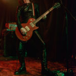 White Hills | Blown Out | Cave Suns: The Cluny, Newcastle – live review