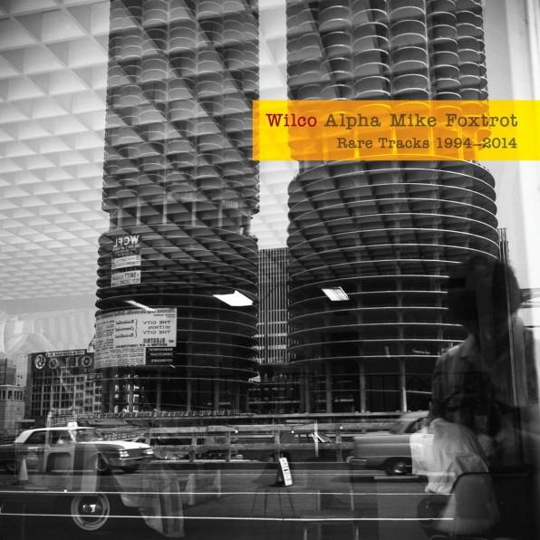 Wilco: Alpha Mike Foxtrot: Rare Tracks 1994-2014 – album review