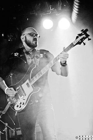 Änglagård/ Tusmørke/  Wobbler: Musikkflekken, Oslo – live review