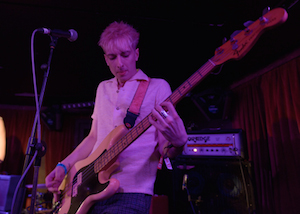 Wolf Alice: Think Tank, Newcastle – live review