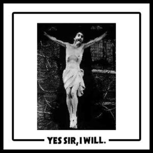 """Penny Rimbaud & Eve Libertine to present """"Yes Sir, I Will"""" at the Rebellion Festival 2014"""