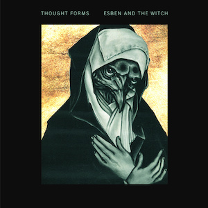 Thought Forms / Esben and the Witch: Thought Forms / Esben and the Witch Split LP – album review