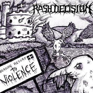 Rash Decision: Seaside Resort To Violence – album review