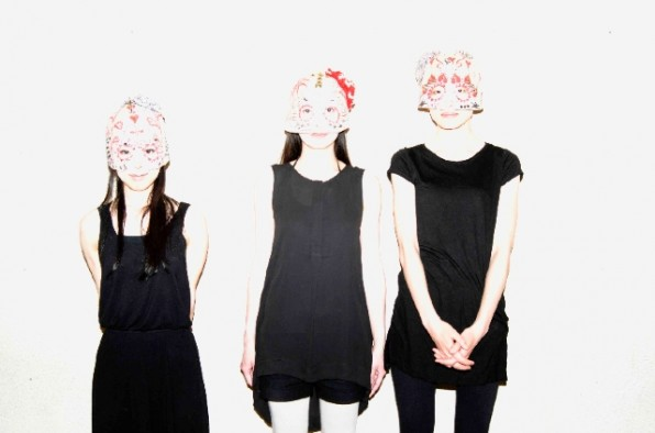 NISENNENMONDAI – UK Live Dates this week Plus Stream Off New Album, Due Out Sept
