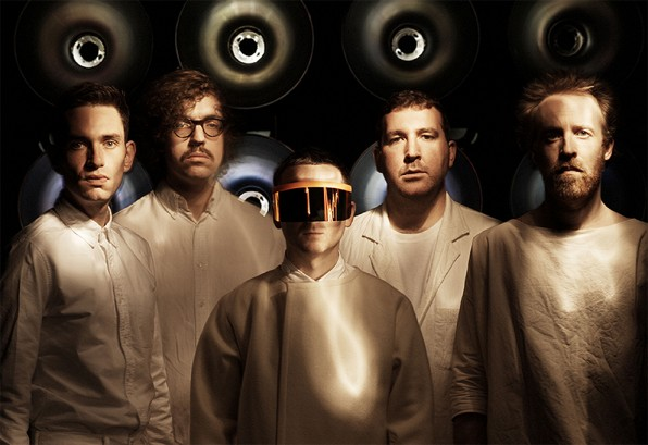 Hot Chip Announce New Album Watch The Video For Huarache Lights Now