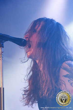 Interview: Laura Jane Grace – Against Me!'s founder in conversation with Sophie Sparham