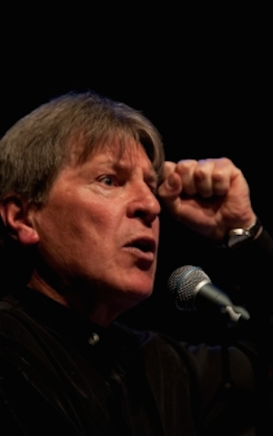 Alan Price: The Bull's Head, Barnes – live review