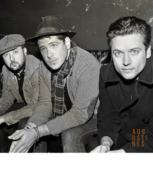 Augustines: Augustines – album review
