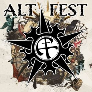 Combichrist, Satyricon, & Peter Murphy join the Alt-Fest line up…