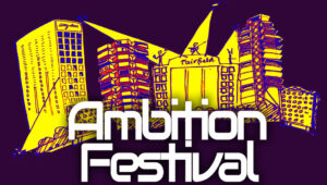 AmbitionFest : New music/arts culture festival announced for Croydon in 2015
