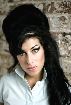 Amy Winehouse: The Mighty Atom - a retrospective!   Louder ...  Amy Winehouse