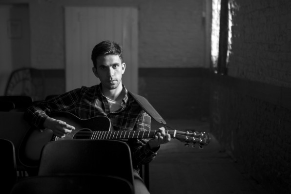 Interview: Andy Ruddy – we talk to the singer-songwriter prior to a short tour