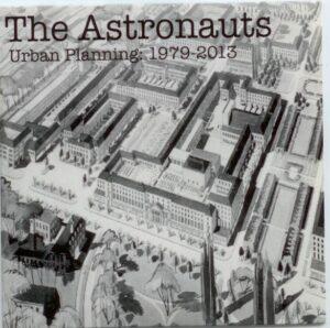 The Astronauts: Urban Planning – album review