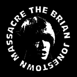 Brian Jonestown Massacre Cosmosis Festival