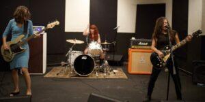 Babes In Toyland reform – sludge-rock power trio Babes In Toyland have reformed
