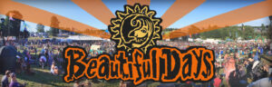 Beautiful Days festival announce line up – and it's great